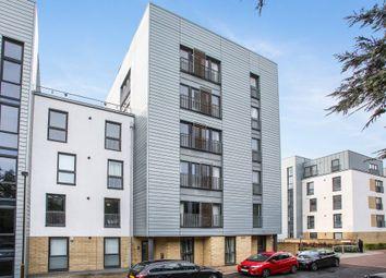 Thumbnail 2 bed flat for sale in 34/1 Kimmerghame Place, Fettes, Edinburgh