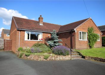 Thumbnail 3 bed detached bungalow for sale in Penfold, High Hesket, Carlisle, Cumbria