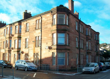 Thumbnail 1 bed flat to rent in Gladstone Ave, Barrhead