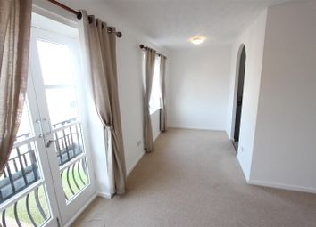 Thumbnail 2 bedroom flat to rent in Marske Grove, Darlington
