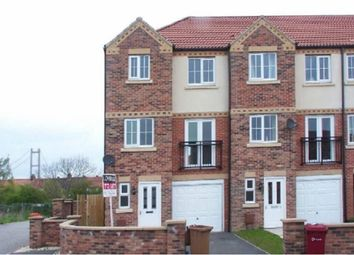 Thumbnail 3 bed town house to rent in St. Chads Way, Barton-Upon-Humber