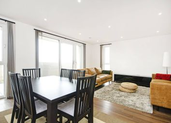 Thumbnail 3 bed flat to rent in Moorhen Drive, Hendon