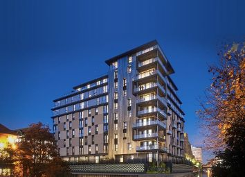Thumbnail 2 bedroom flat to rent in Kennet House, 80 Kings Road, Reading