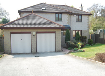 Thumbnail 4 bedroom detached house to rent in Springdale Crescent, Bieldside, Aberdeen, 9Fg
