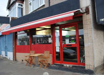 Thumbnail Commercial property for sale in Beadles Parade, Rainham Road South, Dagenham