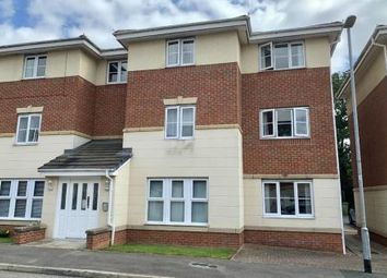 Thumbnail 2 bedroom flat for sale in Woodhouse Close, Rhodesia, Worksop