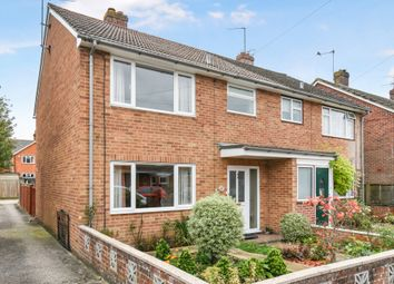 3 bed semi-detached house for sale in Russell Road, Newbury RG14