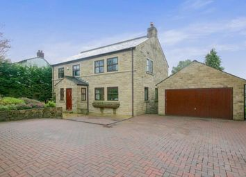 Thumbnail 5 bed detached house for sale in Chapel Road, Whaley Bridge, High Peak, Derbyshire