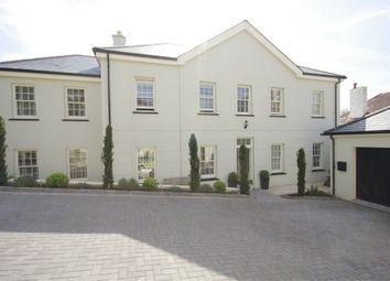 Thumbnail 5 bed detached house to rent in Le Clos De Bauche, Beaumont, St. Peter, Jersey