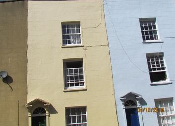 Thumbnail 1 bed flat to rent in Bath Buildings, Montpellier, Bristol
