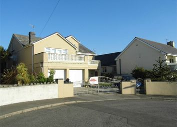Thumbnail 4 bed detached house for sale in Marine Walk, Ogmore By Sea, Vale Of Glamorgan