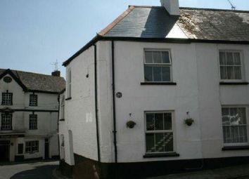 Thumbnail 3 bedroom end terrace house for sale in The Flexton, Ottery St. Mary