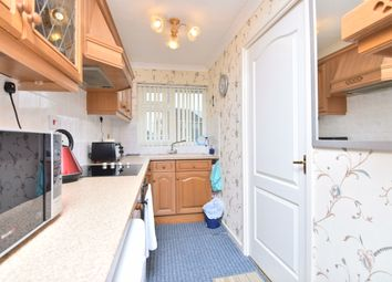 Thumbnail 3 bedroom semi-detached house for sale in Wordsworth Close, Romford