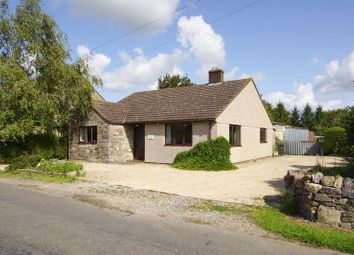 Thumbnail 2 bed detached bungalow for sale in Cowship Lane, Cromhall