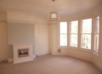 Thumbnail 3 bedroom maisonette to rent in Devonshire Road, Bristol