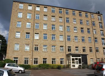 Thumbnail 2 bed flat for sale in Textile Street, Dewsbury