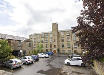 Thumbnail 1 bed flat to rent in Victoria Apartments, Padiham, Burnley