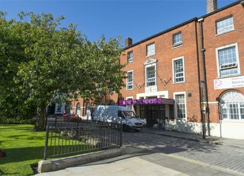 Thumbnail 1 bedroom flat for sale in Nelson Square, Bolton, Bolton
