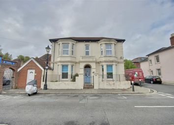 Thumbnail 6 bed detached house for sale in Hereford Road, Southsea