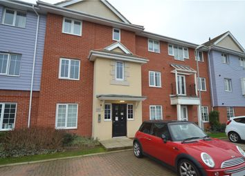 Thumbnail 2 bedroom flat to rent in Adstock Court, 39 Coleridge Drive, Ruislip, Middlesex