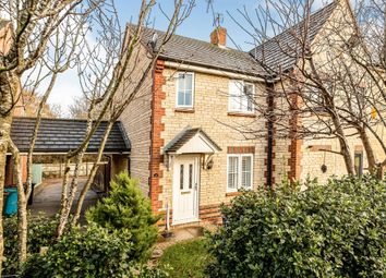 Dunnock Close, Bicester OX26. 2 bed semi-detached house for sale