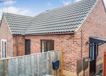 Thumbnail 2 bed detached bungalow for sale in Boundary Road, Newark
