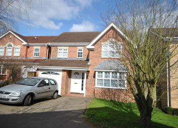 Thumbnail 4 bed detached house for sale in Thompsons Close, Cheshunt, Waltham Cross