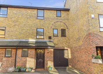 Thumbnail 3 bedroom town house for sale in Abinger Mews, London