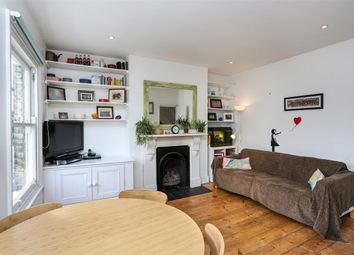 Thumbnail 2 bed flat for sale in Tabley Road, London