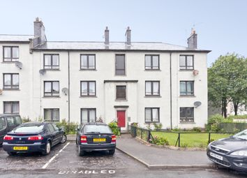 Thumbnail 2 bedroom flat for sale in Froghall Terrace, Aberdeen