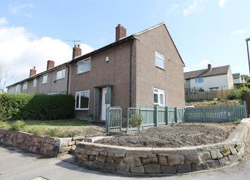 Thumbnail 3 bed town house for sale in Hyndley Road, Bolsover, Chesterfield