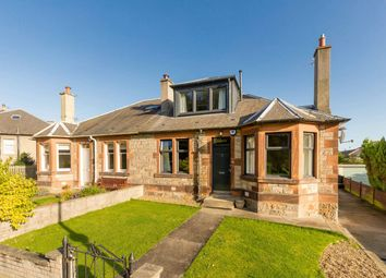 Thumbnail 4 bed semi-detached bungalow for sale in 3 Orchard Crescent, Craigleith