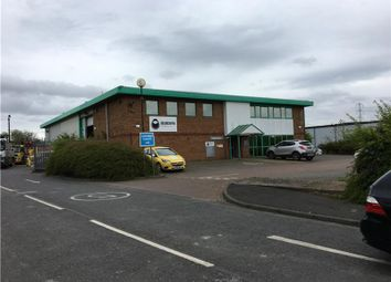 Thumbnail Warehouse to let in Unit 20, West Chirton North Industrial Estate, Alder Road, North Shields, North Tyneside, UK
