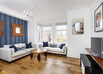 Thumbnail 1 bed flat for sale in Parsifal Road, London