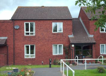 Thumbnail 1 bed flat to rent in Rowes Orchard, Willand Old Village, Cullompton