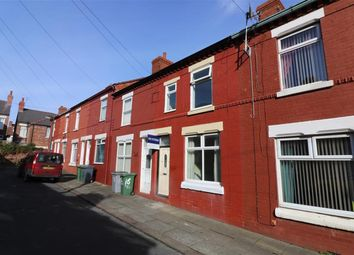 Thumbnail 2 bed terraced house to rent in Greenbank Avenue, Wallasey