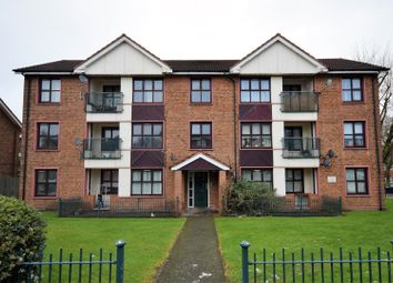 Thumbnail 3 bed flat for sale in 34 Kempson Road, Birmingham