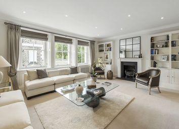 Thumbnail 3 bed flat to rent in Onslow Square, London