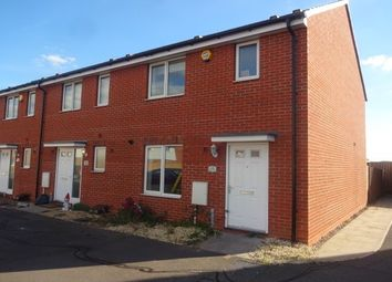 Thumbnail 3 bed property to rent in Elter Close, Willenhall