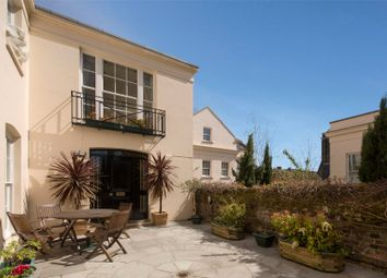 Thumbnail 4 bed end terrace house for sale in Gloucester Gate, Regent's Park, London