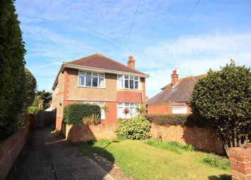 Thumbnail 3 bed flat for sale in Church Road, Worthing