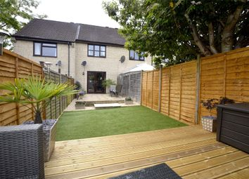 Thumbnail 2 bed terraced house for sale in Delmont Grove, Uplands, Gloucestershire