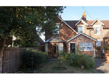 Thumbnail 3 bed semi-detached house for sale in Newland Street, Witham