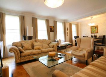 Thumbnail 4 bed flat for sale in Seymour Street, London
