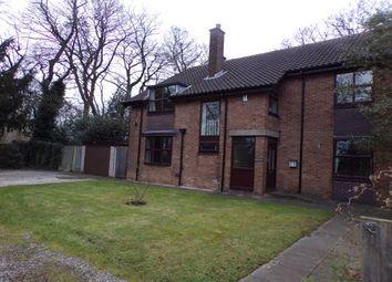 Thumbnail 4 bed property to rent in Church Street, Golborne, Warrington