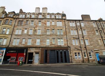 Thumbnail 1 bed flat for sale in 3 Lochrin Terrace, Edinburgh