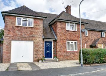 Thumbnail 4 bed semi-detached house for sale in Little Marlow Road, Marlow