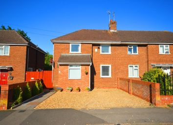 Thumbnail 3 bed property to rent in Sandys Road, Basingstoke