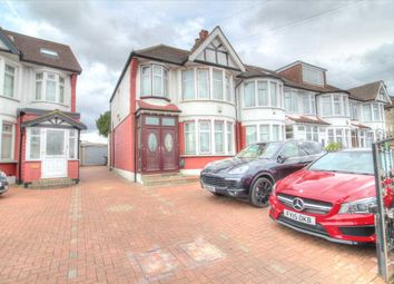 3 bed semi-detached house for sale in Wolves Lane, London N22