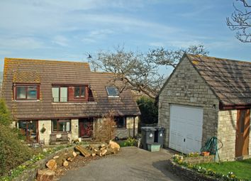 Thumbnail 3 bed property for sale in South Road, Swanage